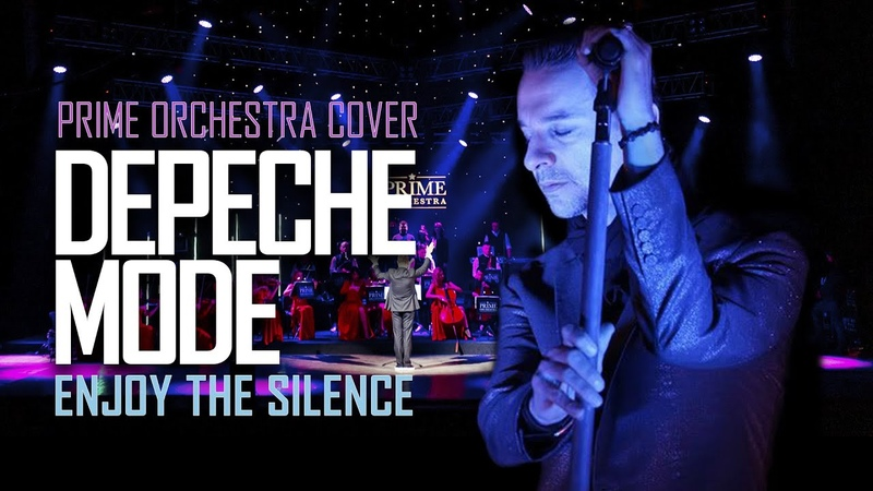 Depeche Mode Enjoy the Silence cover by Prime Orchestra