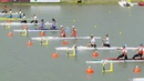 ICF Canoe Sprint and Paracanoe World Championship 2019 Szeged Hungary C2 500 m Women Final A