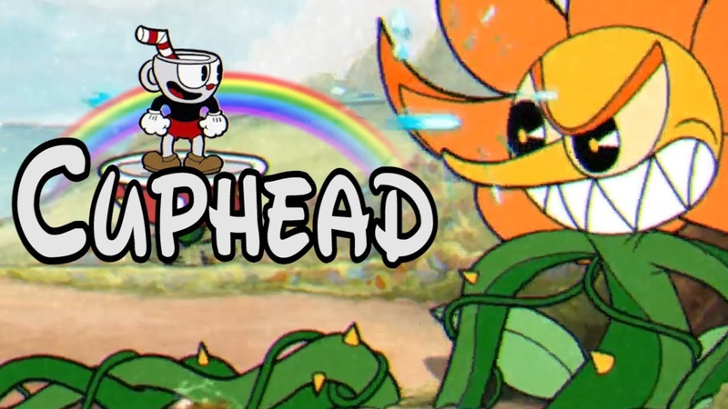 Ruining Cuphead by giving every character inappropriate Disney voices