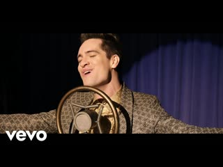 """Panic! At The Disco - Into the Unknown (From Frozen 2  мультфильм  """"Холодное сердце 2""""."""