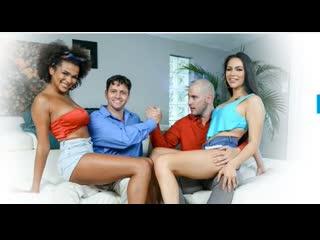 Alina Ali MJ Fresh [PornMir, ПОРНО, new Porn, HD Big Ass Big Tits]