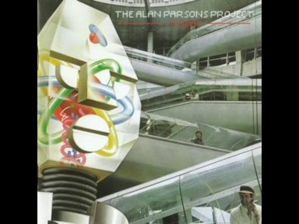 T̲h̲e̲ A̰la̰n̰ P̰a̰rs̰o̰n̰s̰ P̰ro̰ject 1977 I̤ R̤o̰bo̰t CD 2007320