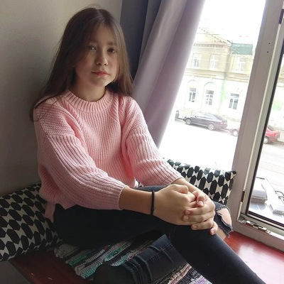Алина Хасанова
