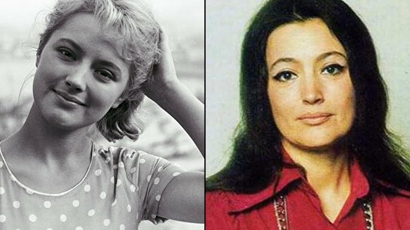 Забытая красавица советского кино. Как сложилась судьба Ариадны Шенгелая