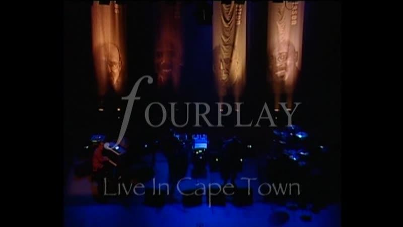 Fourplay -- Galaxia