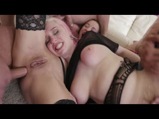 Proxy Paige, Francys Belle - Take No Prisoners 2016, Anal, Gape, Fisting, Prolapse, Toys Dildo Teen BDSM Squirt Оргия Групповуха