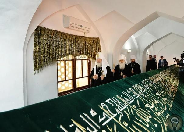 Эра великанов В ряде стран арабского востока имеются гигантские гробницы. Как утверждают местные предания, в них захоронены первые люди нашего вида, жившие на земле. Только вот мы с вами, по