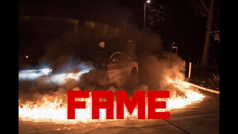 FLER✖️FAME✖️ [ official Video ] prod by Simes