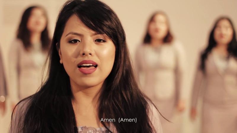 BESY Choir Amen