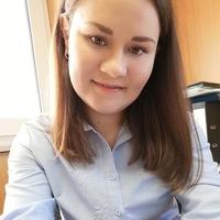 Кристина Сальникова