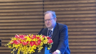 """John Ross: Hong Kong separatists have zero chance of success 英國學者羅思義: """"港獨"""" 沒有絲毫可能性"""