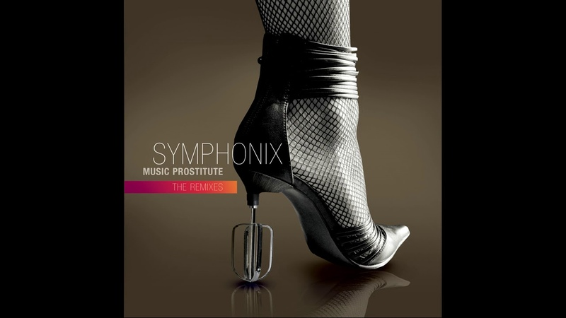 Symphonix - Burning Groove (Fatali Remix) - Official
