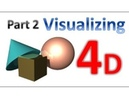 Visualizing 4D Geometry - A Journey Into the 4th Dimension [Part 2]