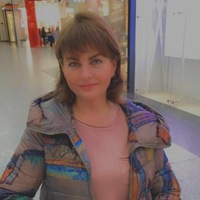 Гелиана Казанцева