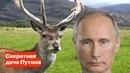 Секретная Дача Путина в Хакасии Шойгу и Пещера Дьявола