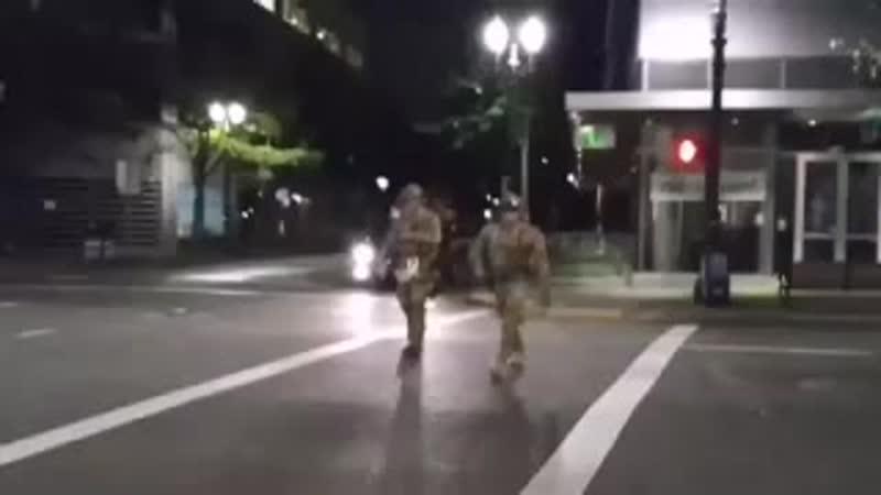 задержания в Портланде Оперируй молча ки ЧВК 240p mp4
