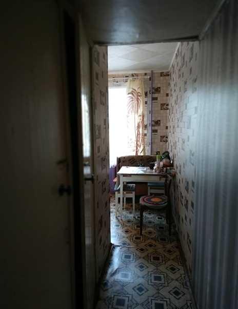 вторичное жилье Кирпичного завода 24