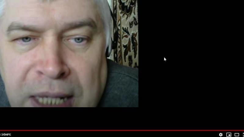 Геннадий Горин передает привет Саднессу.проду