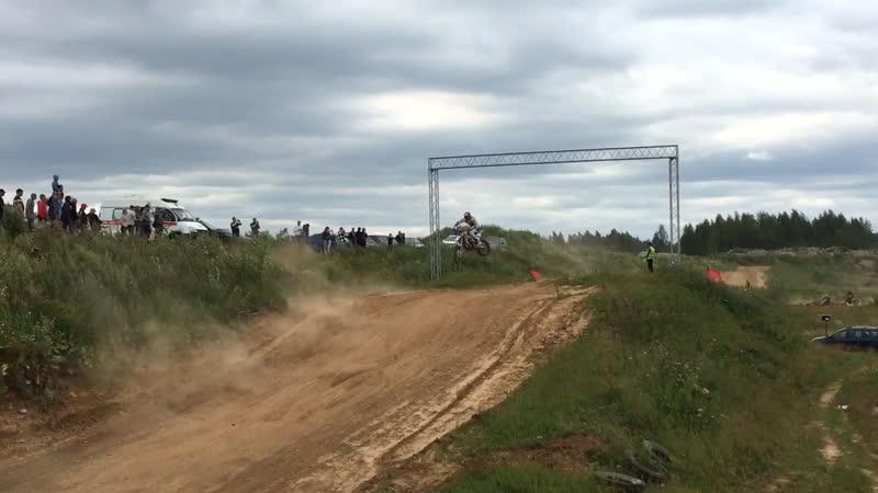 Череповец 28.07.2019. Motosport Vologda