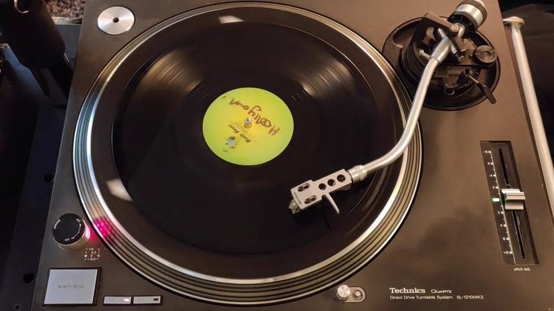 DJ Rap 'Tears feat Hooligan' Original Mix Dubplate