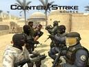 Что творится в Counter-Strike Source Новогодняя атмосфера, повышение самооценки.-Деффчонка