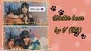 Winter Bear by V MV cover by Anastasya Ji