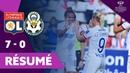 Résumé OL / Ryazan | UWCL 2019-2020 | Olympique Lyonnais