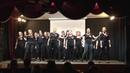 Битва хоров 2019 Канский педагогический колледж 102