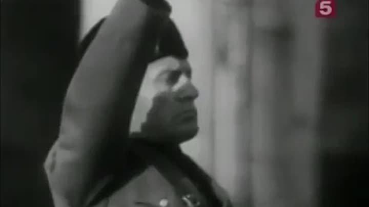 1922 1943 гг Итальянский фашизм Б Муссолини