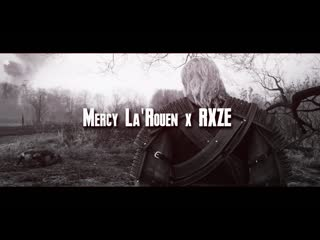Mercy La'Rouen x RXZE - SILVER KNIGHT