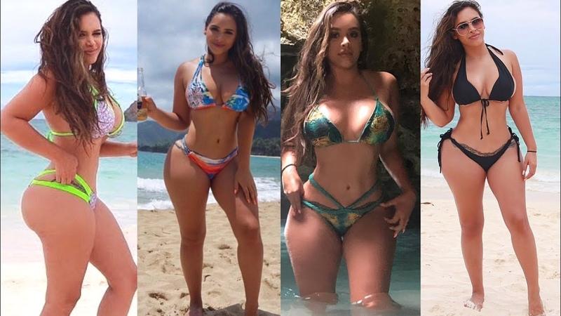Zaful Bikini Try On in Hawaii MISSSPERU