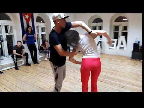 Brazilian Zouk   Jota Kate   Nizhny Novgorod