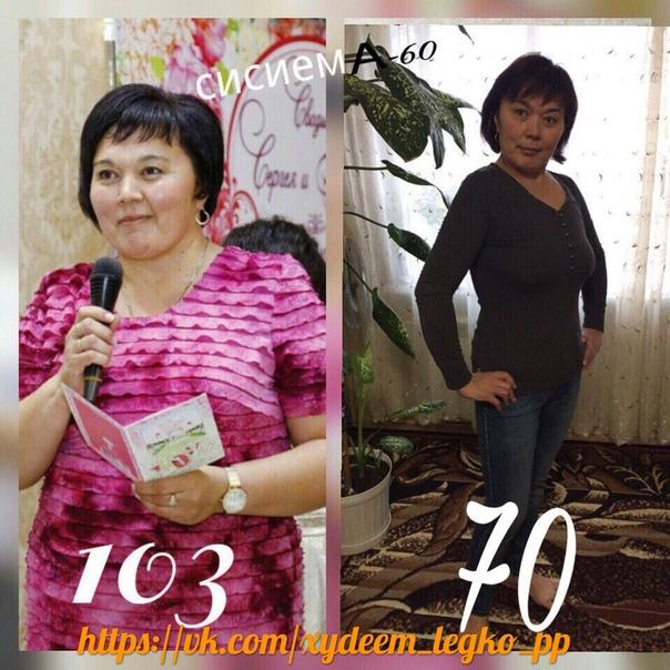 Система Похудения 60 Форум.