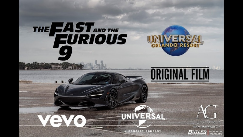 Форсаж 9 Съёмки фильма (2018 - 2019) - Fast and Furious 9 Filming 2018 - 2019 Fastandfurious