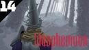 Прохождение Blasphemous 14 Linux Proton ► Крисанта дитя агонии в обмотках