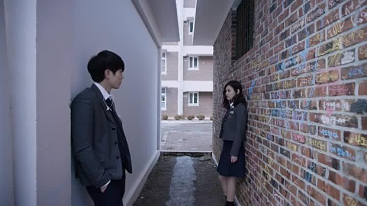 Зима холодной стали Обжигающий холод зимы Стальной холод зимы Sonyeo 2013 Ю Корея триллер драма HDRip DVO GREEN TEA 1 47Gb