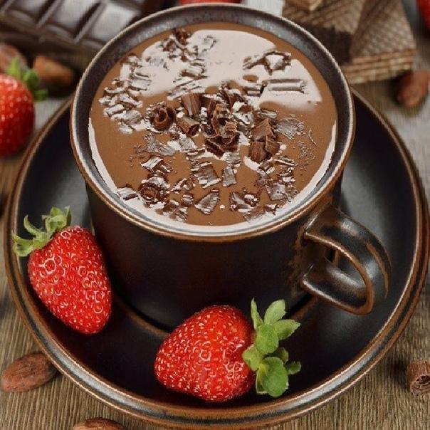 анекдоты гиф шоколадного утра последнее