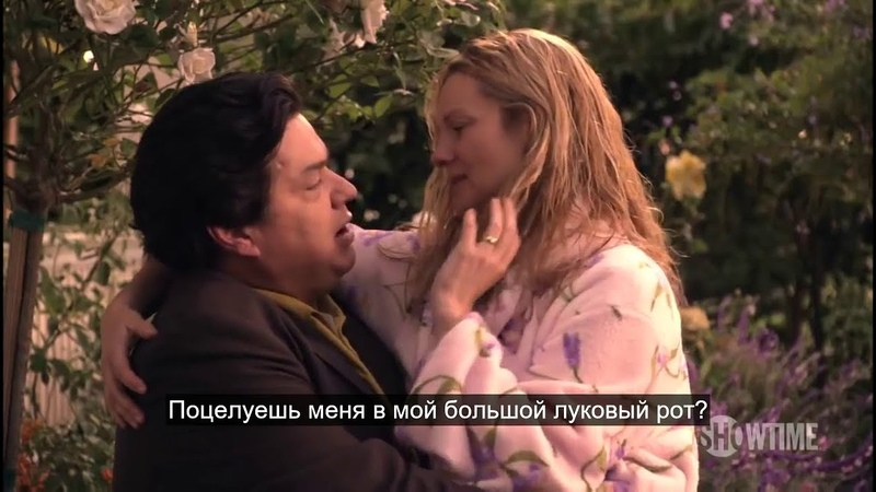 Большая буква Р Большая Ж The Big C Русский трейлер 1 сезон Субтитры