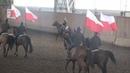 Szwadron Kawalerii Wojska Polskiego CAVALIADA Warszawa Torwar 2019