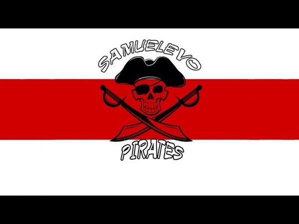 Pirates Samali Юность 1Half