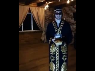 Казанский хитовый клип про чак-чак