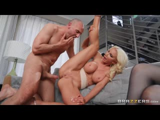 Nicolette Shea - Dont Back Out On Me Now [All Sex