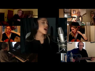 Ariana Grande & Jason Robert Brown - Still Hurting (Live)