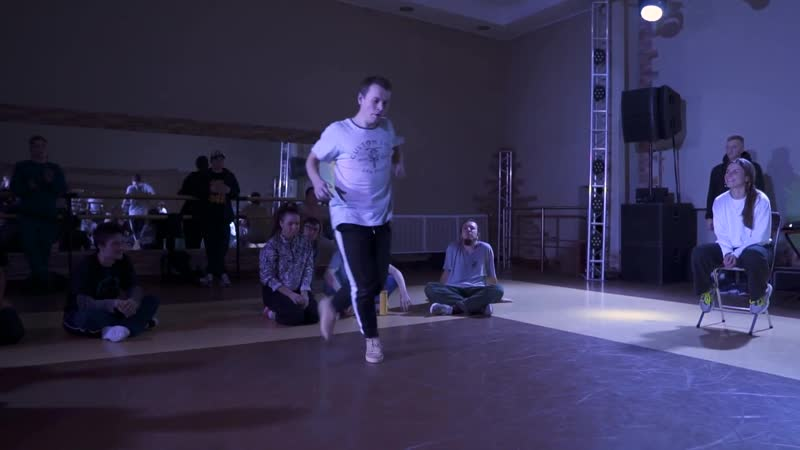 House Dance | igornicoivashchenko | House Groove Jam | December '19