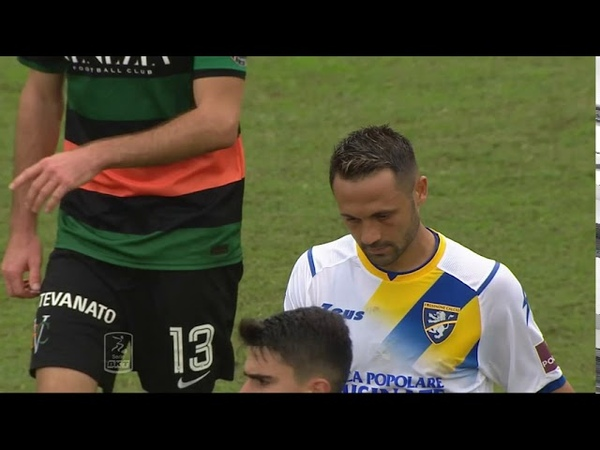 Venezia - Frosinone | HIGHLIGHTS