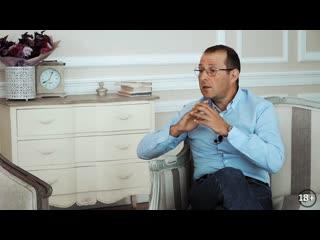 История успеха Игоря Рызова