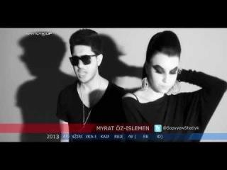 Myrat Owezow  - Islemen (2013) HD Myrat Oz