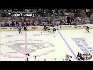 Boston Bruins  - Pittsburgh Penguins Game 2 NHL Playoffs June 3  2013 Highlights