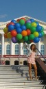 Фотоальбом Юлии Ахметовой
