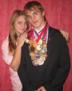 Личный фотоальбом Дарьи Графовой